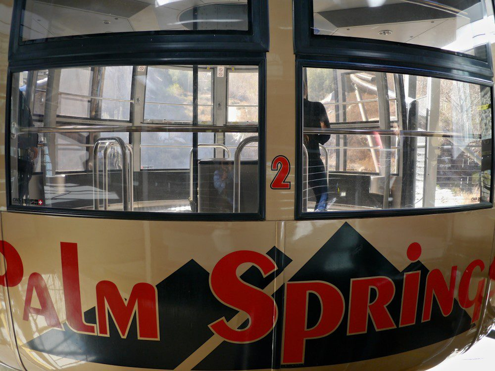 Palm Springs Tramway