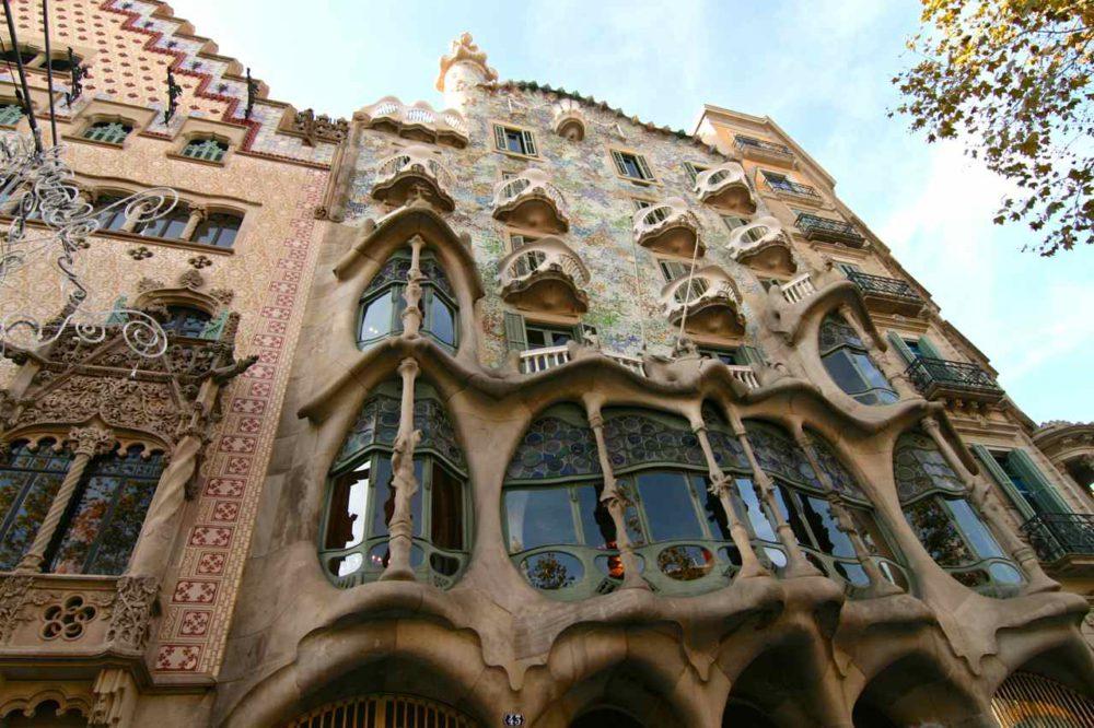 Casa Batilo Barcelona | www.rtwgirl.com