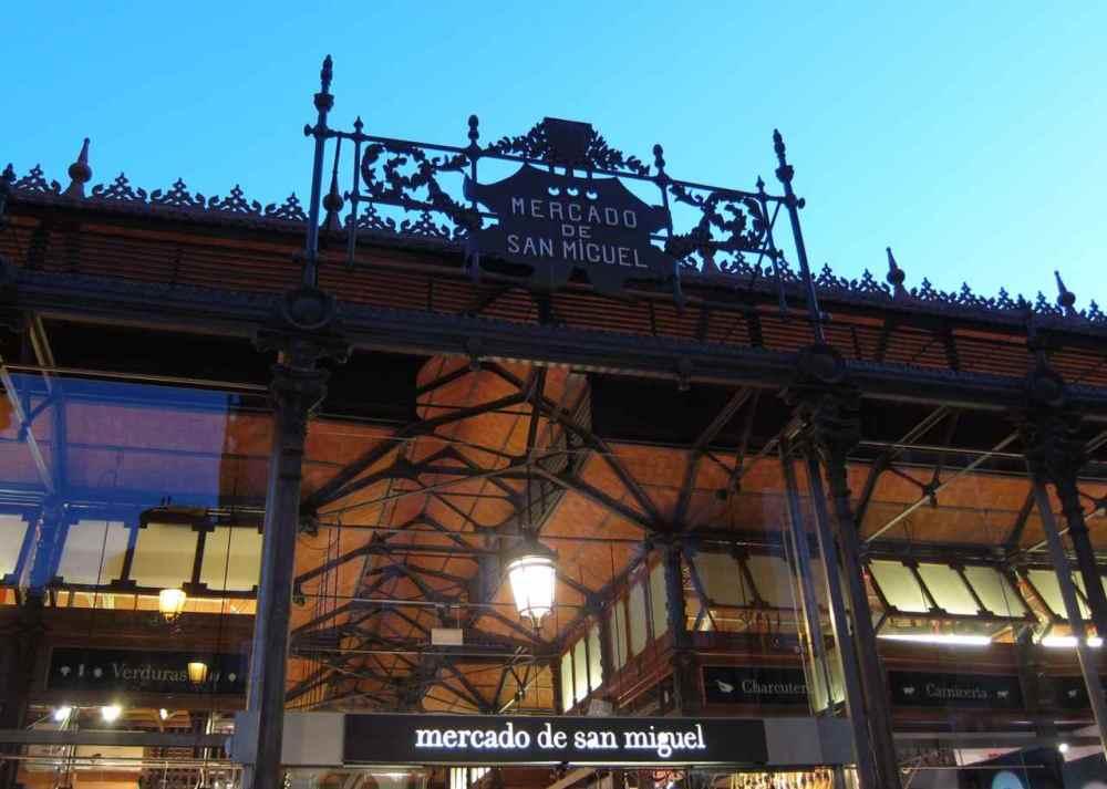 Mercado de San Miguel - Madrid Travel Tips