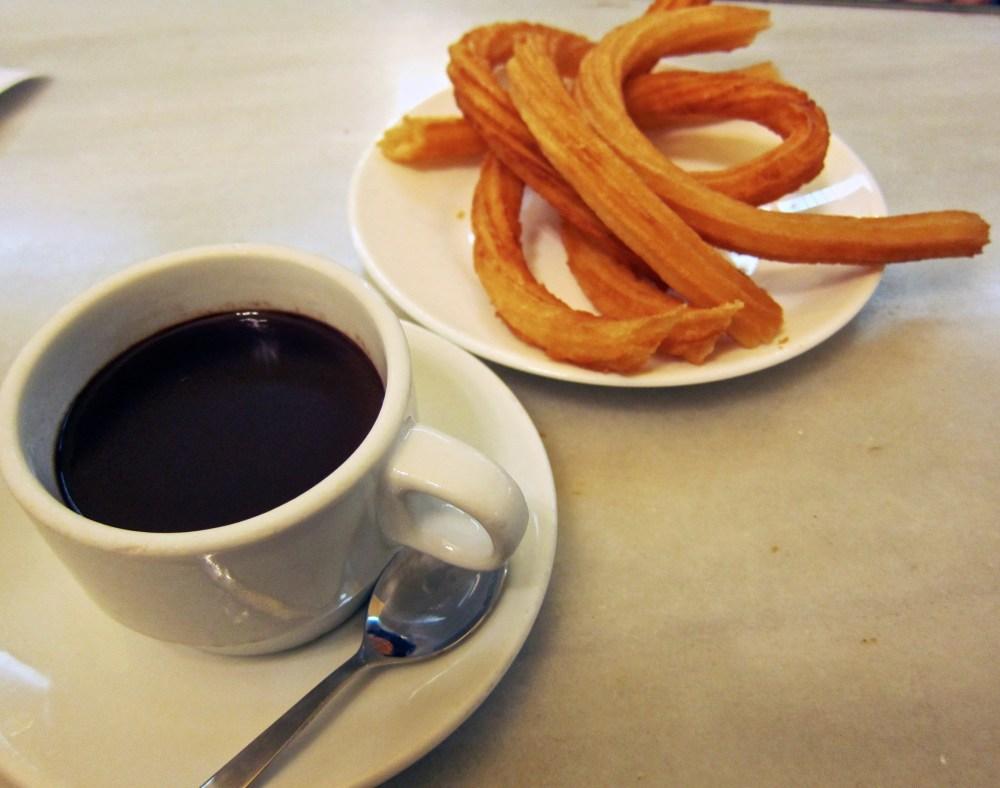 - Madrid Travel Tips