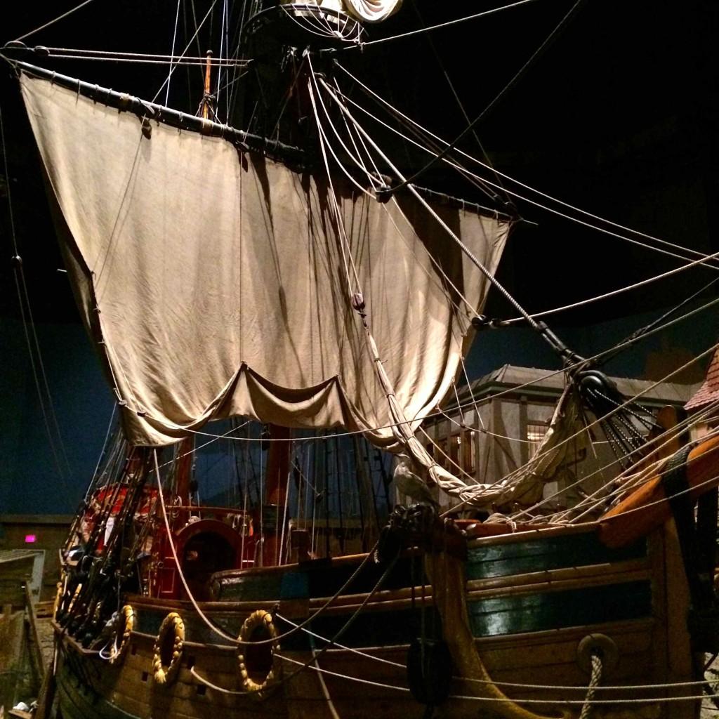 Manitoba Museum Winnipeg | www.rtwgirl.com