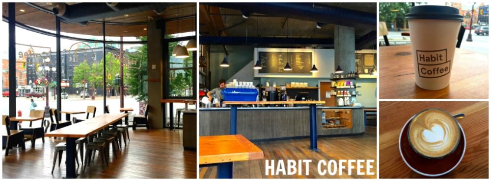 Victoria Food Guide - Habit Coffee