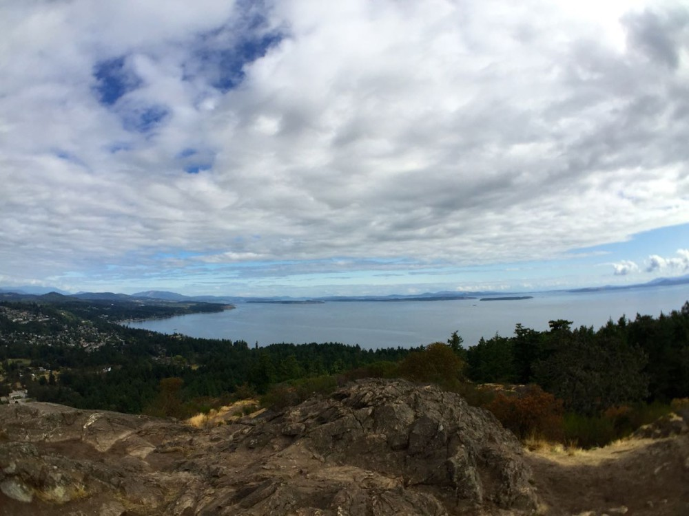 Mount Douglas Victoria BC