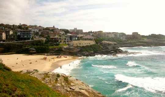 Tamarama Beach - Sydney Beaches | www.rtwgirl.com