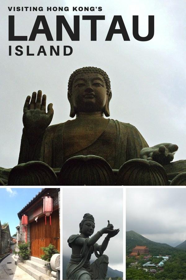 Lantau Island   rtwgirl