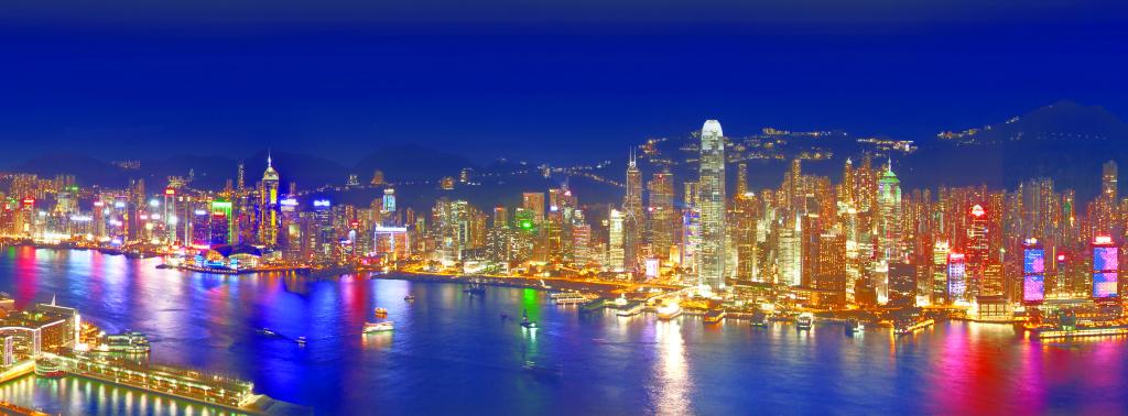 sky100 South - Hong Kong Views Not To Miss