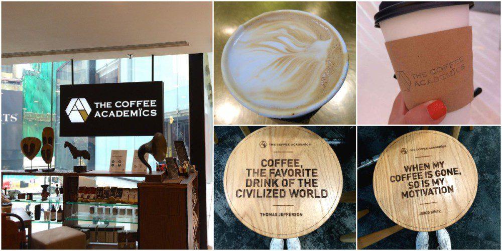 The Coffee Academics Hong Kong | rtwgirl