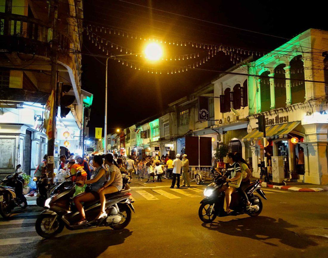 Phuket Old Town | www.rtwgirl.com