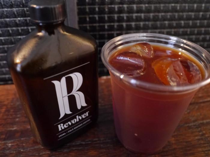 Revolver Coffee Gastown