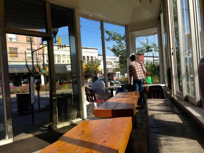 Gene Coffee Mount Pleasant