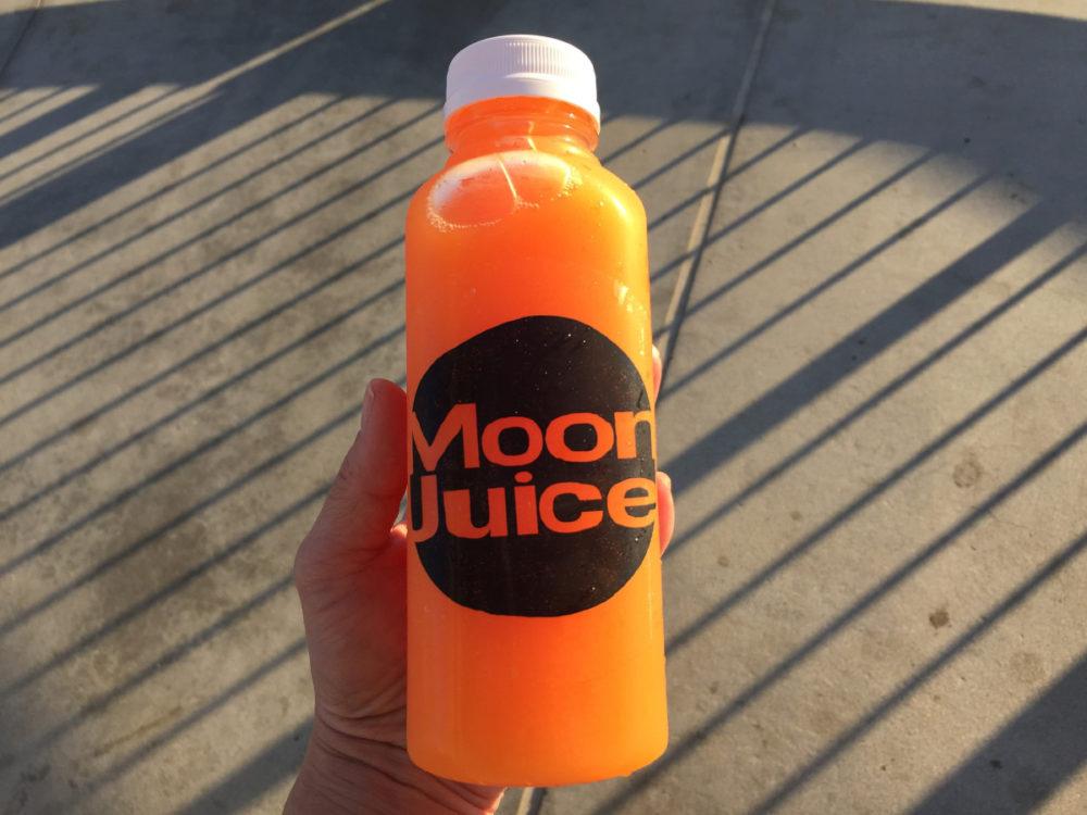 Moon Juice Los Angeles