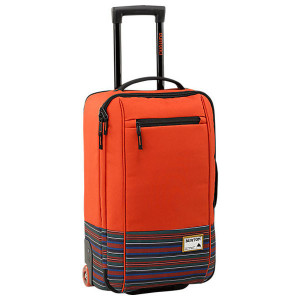 burton luggage