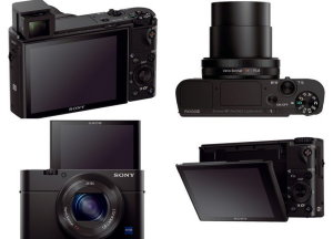 Sony RX100M3 - the best camera for solo travelers