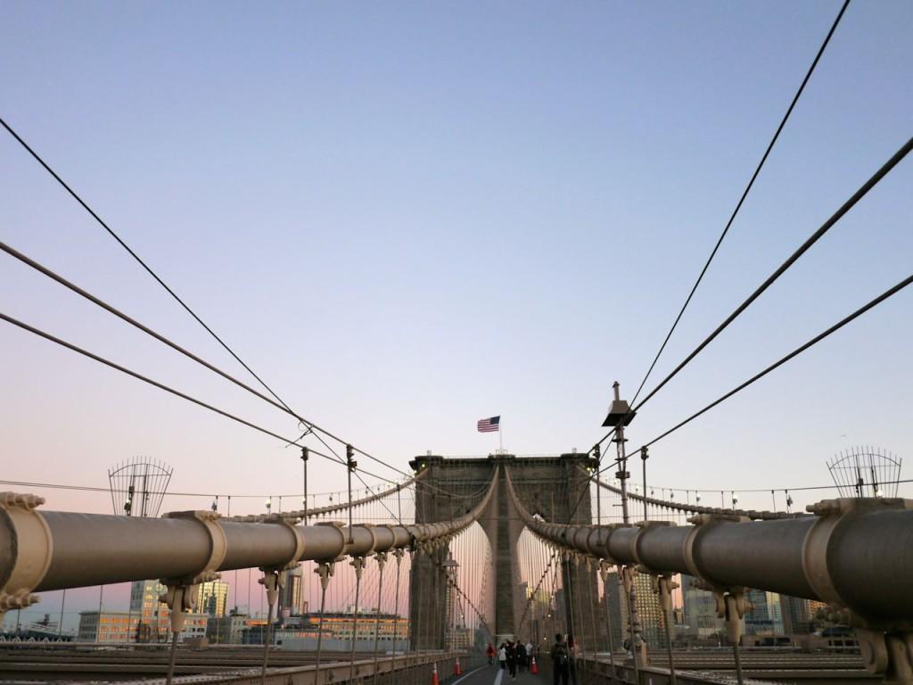 Brooklyn Bridge - New York City Tips