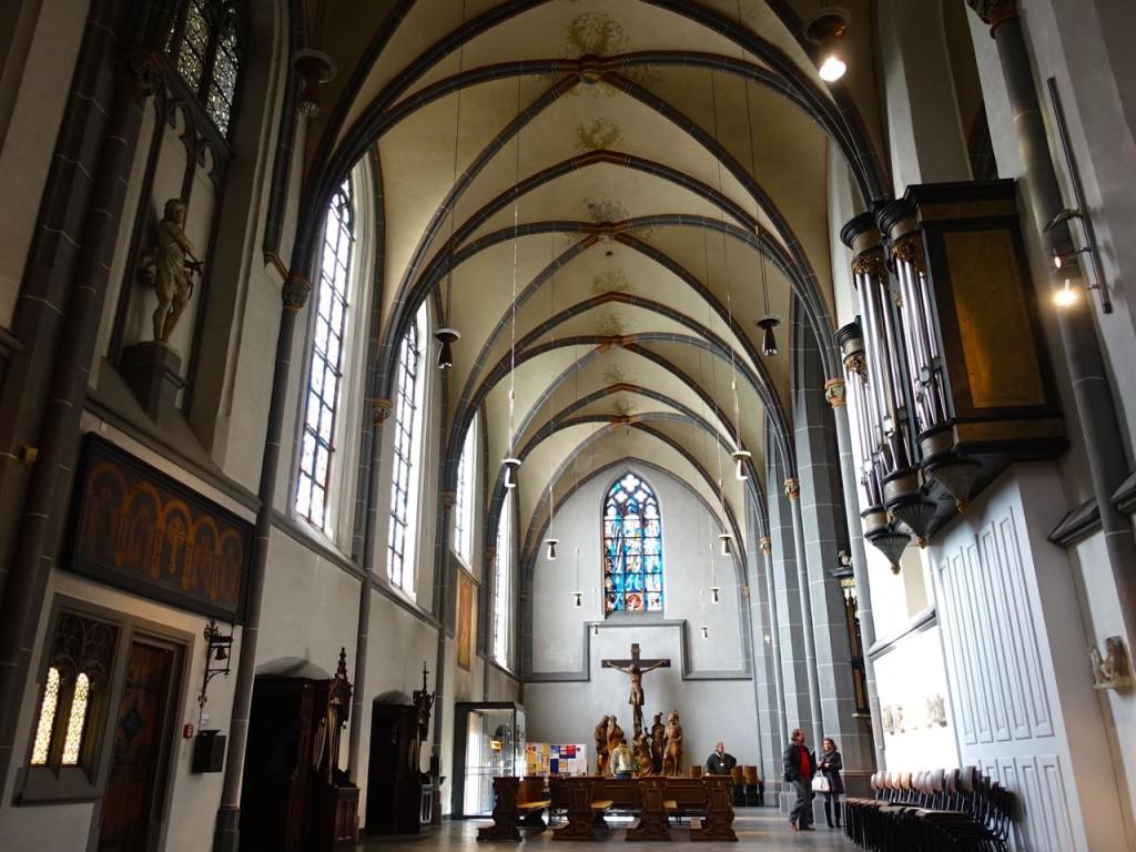 St Lambertus Cathedral Altstadt