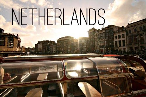 Netherlands TRAVEL GUIDES