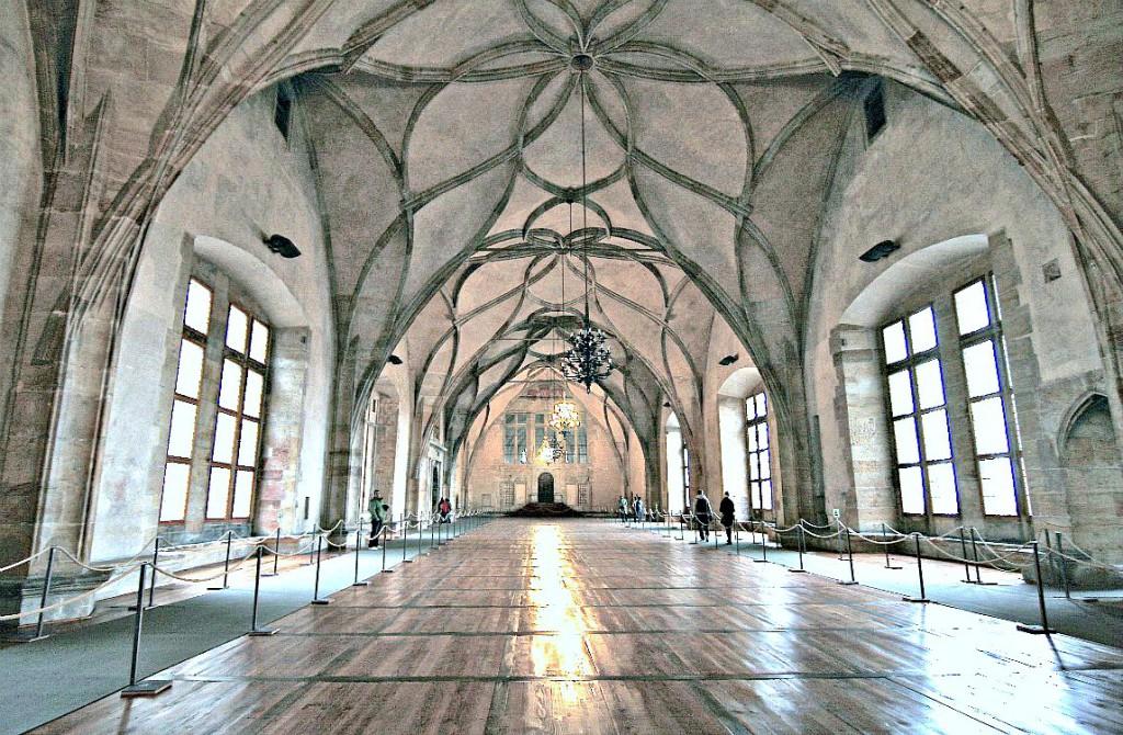 Prague Castle   www.rtwgirl.com