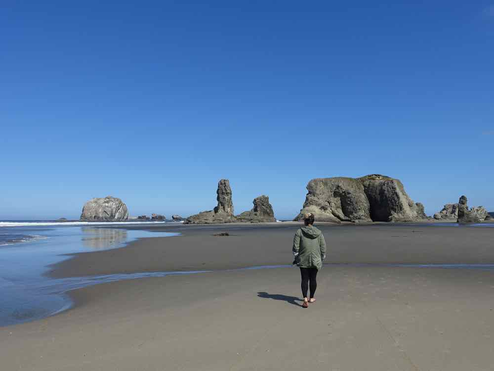 Bandon, Oregon Coast