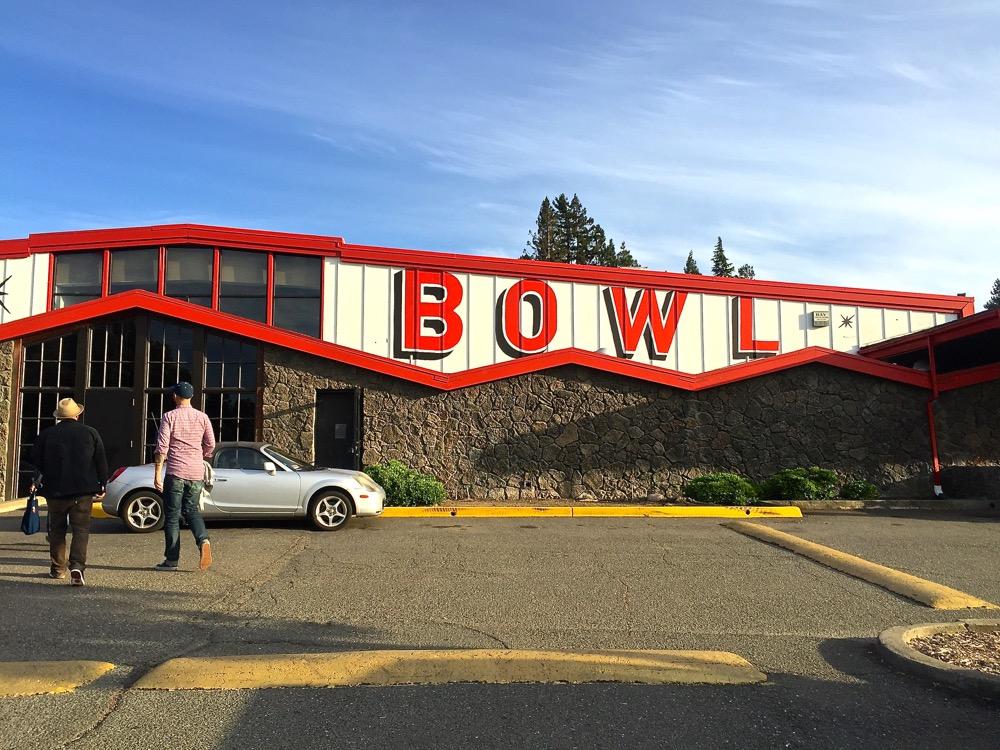 Petaluma Bowl