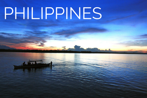 PHILIPPINES TRAVEL GUIDES