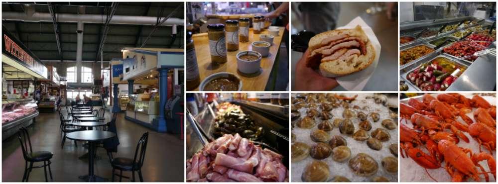 St Lawrence Market | www.rtwgirl.com