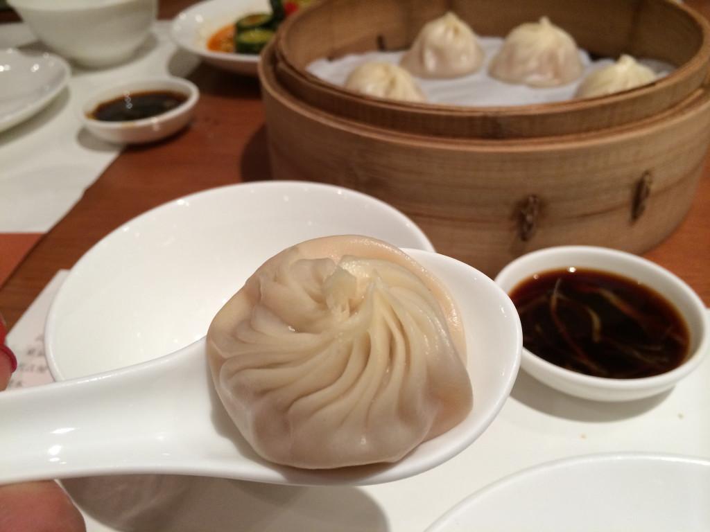 Din Tai Fung | www.rtwgirl.com