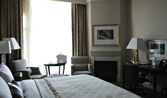Magnolia Hotel Victoria Canada