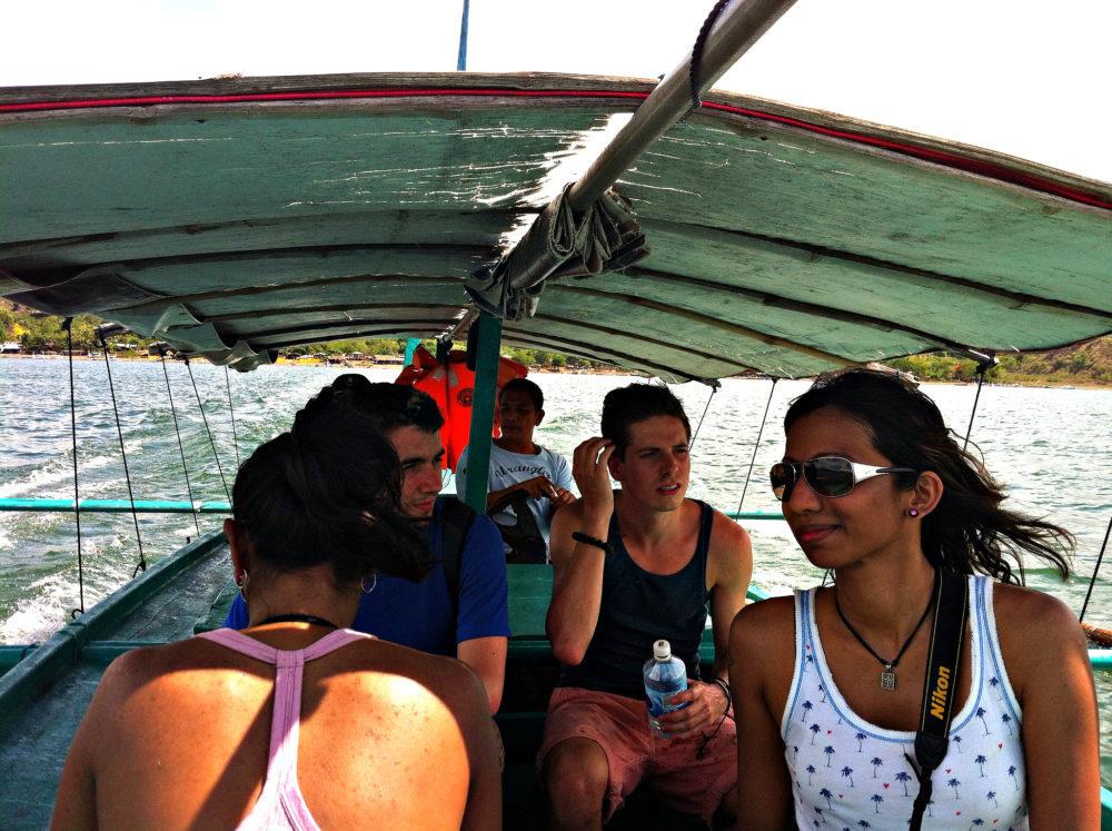 Manila Day Trip
