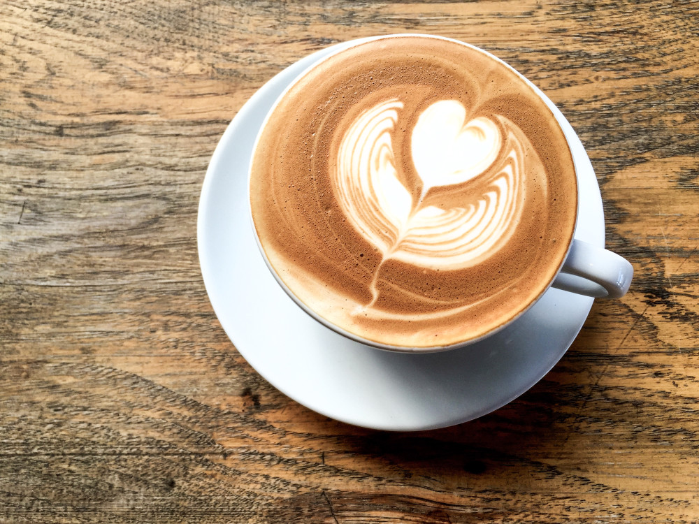 Coava Coffee - Portland Coffee