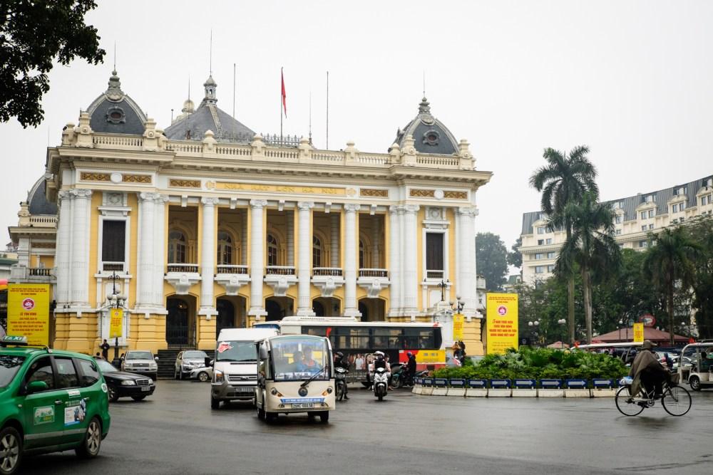 French Quarter Hanoi