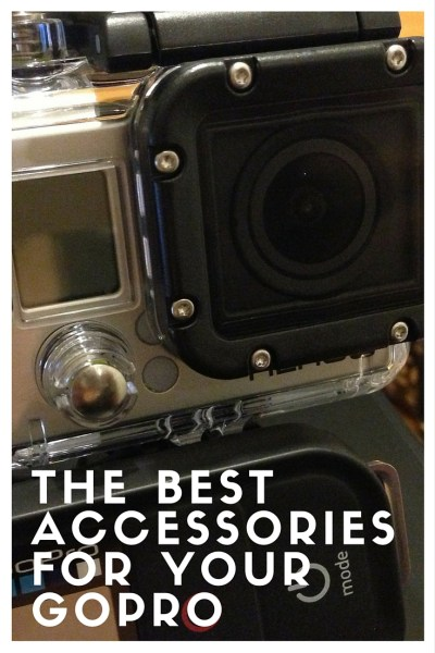 Best GoPro and Accessories | www.rtwgirl.com