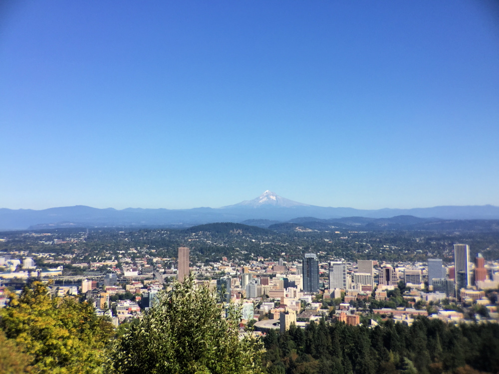 Portland, Oregon: The 10 Best Things To Do In PDX
