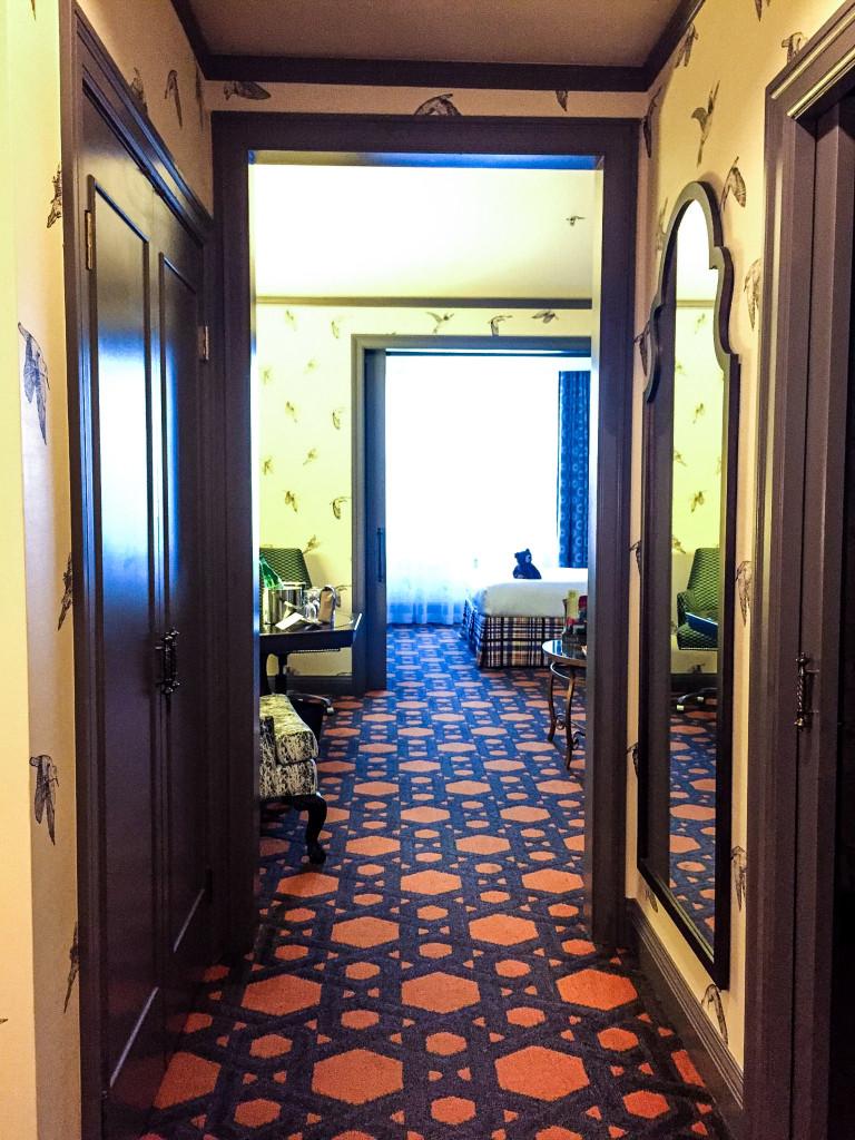 Kimpton Hotel Monaco in Portland Oregon