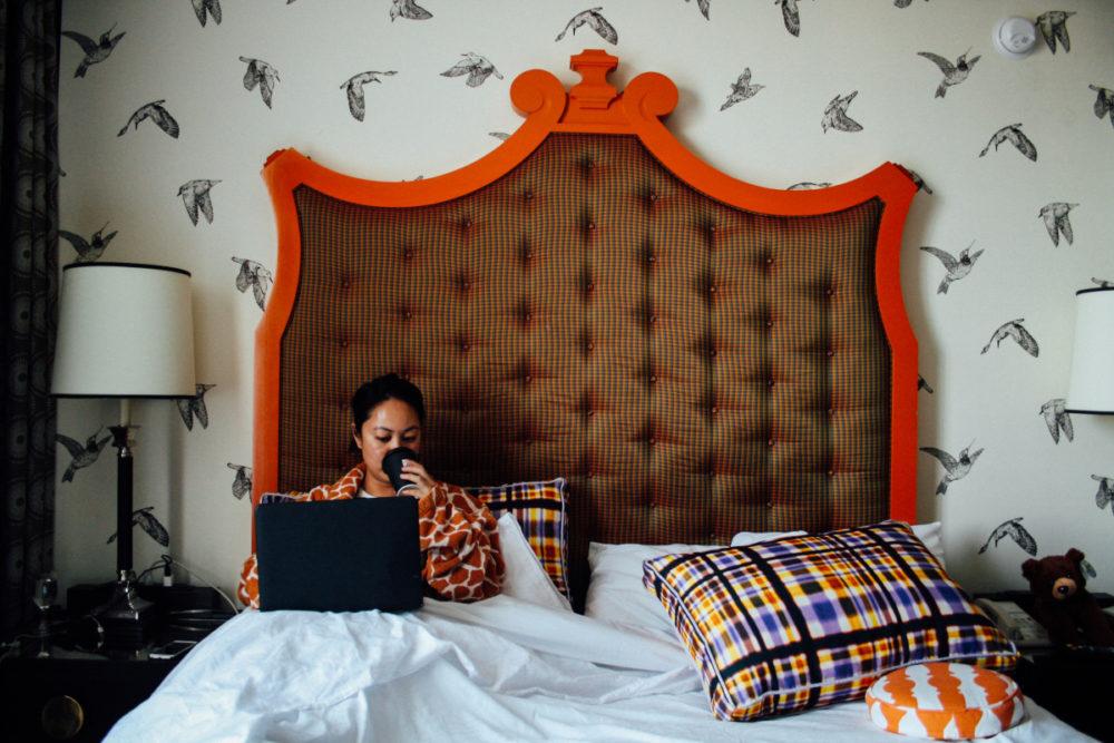 Hotel Monaco Portland