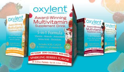 oxylent - Avoid Getting Sick During Travel
