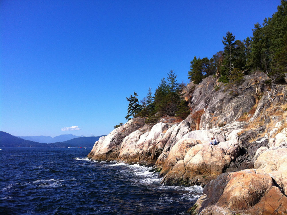 Lighthouse Park West Vancouver