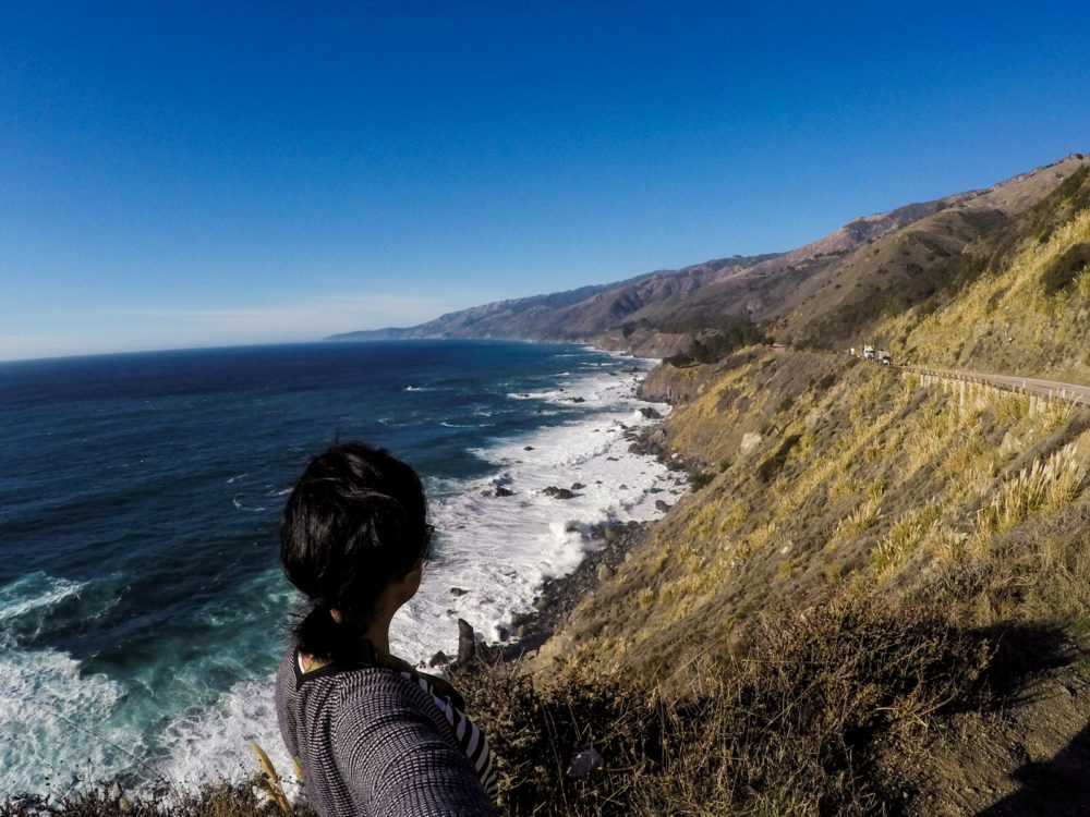 Big Sur GoPro