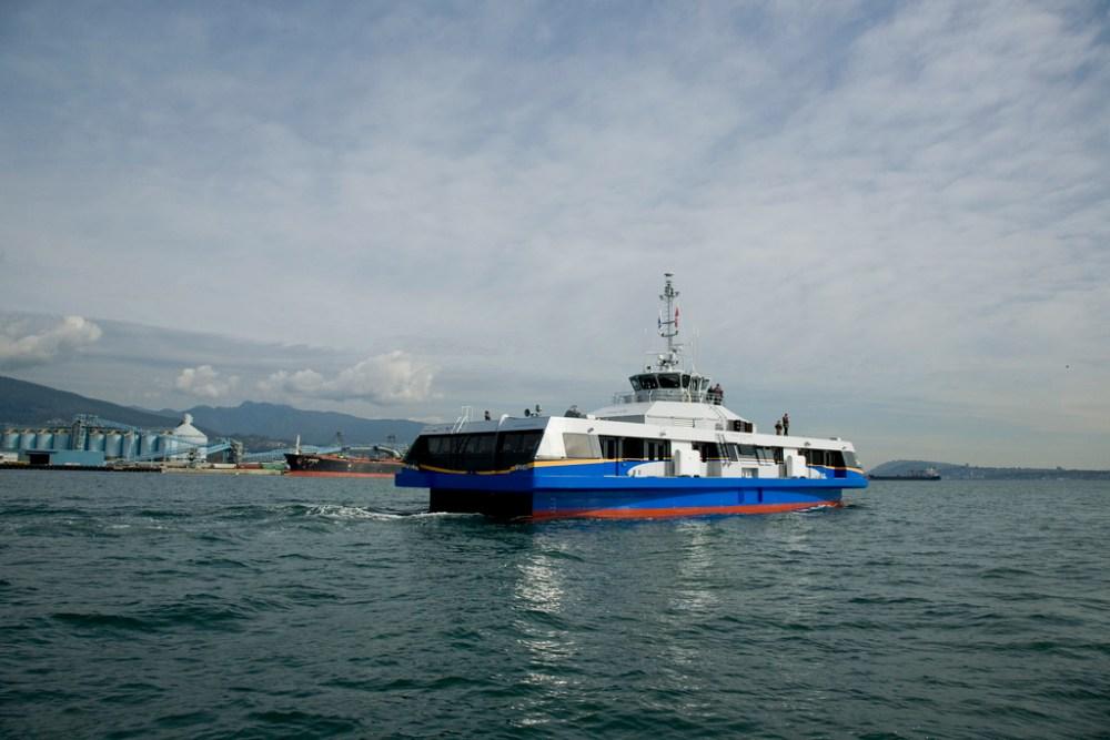 Vancouver Seabus