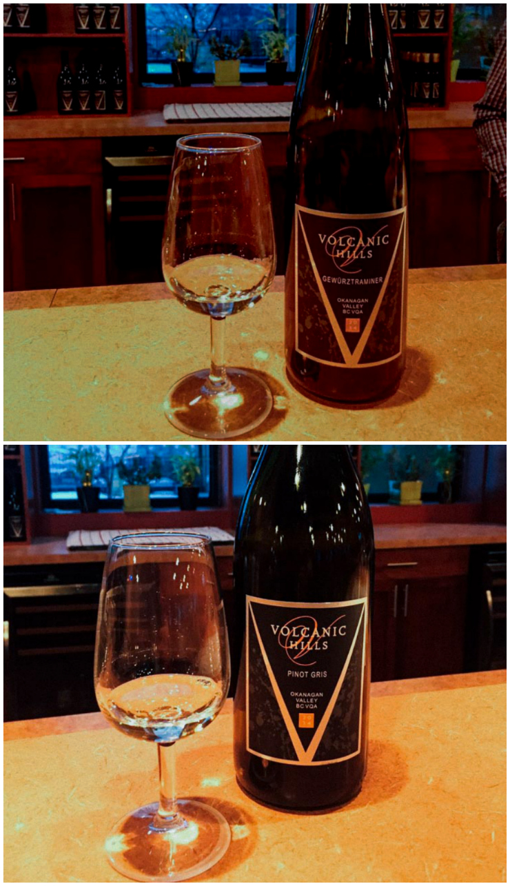 Volcanic Hills Estate Winery