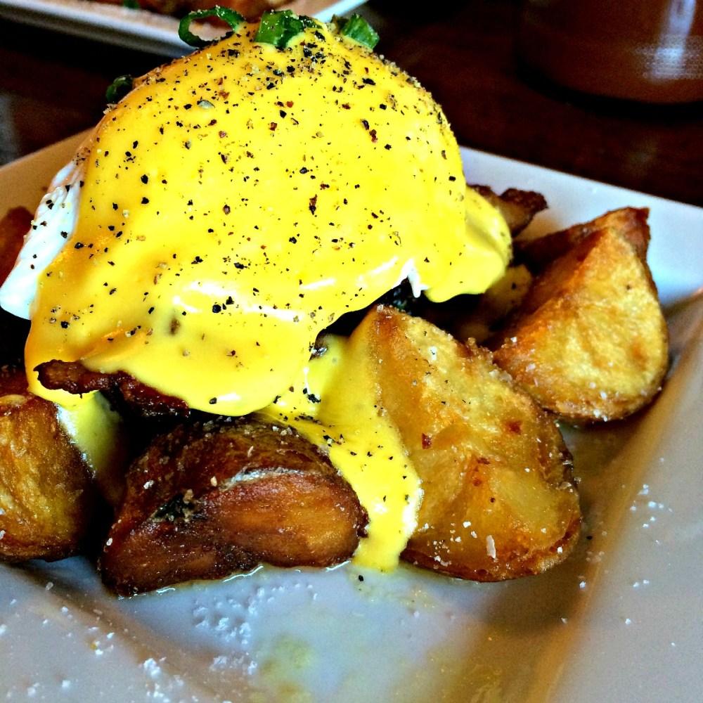 Yolks Breakfast Vancouver
