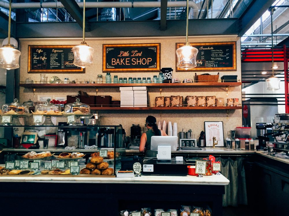 Litte Tart Bake Shop Atlanta | www.rtwgirl.com