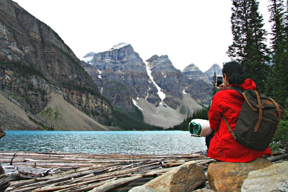 Banff Packing List | www.rtwgirl.com
