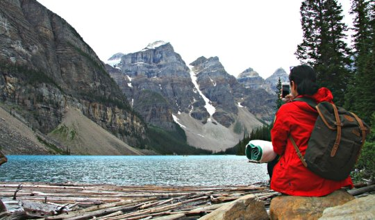 Banff Packing List