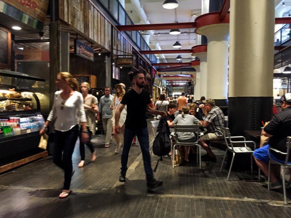 Ponce City Market Atlanta | www.rtwgirl.com