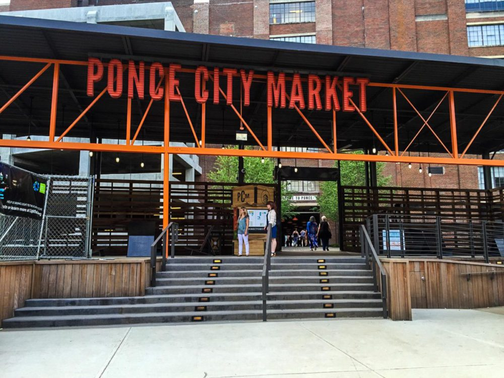 Ponce City Market ATL | rtwgirl