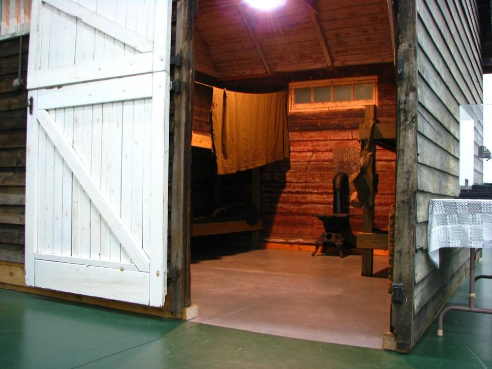 Currahee Military Museum