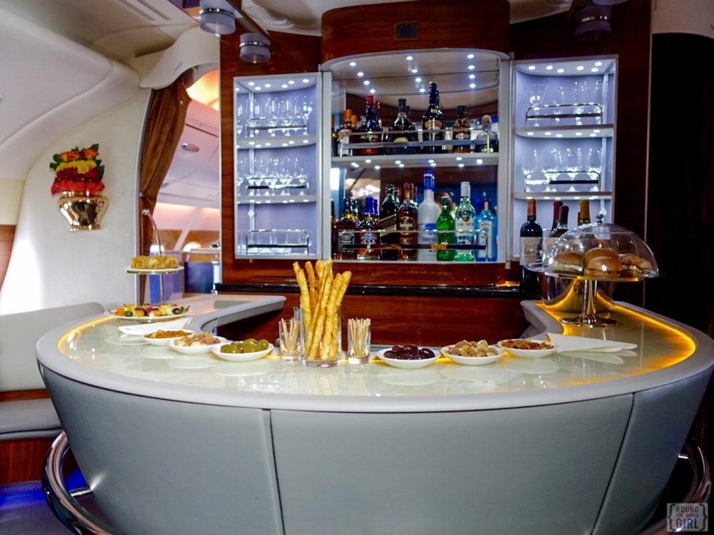 Sony RX100M3 Emirates Business Class   www.rtwgirl.com