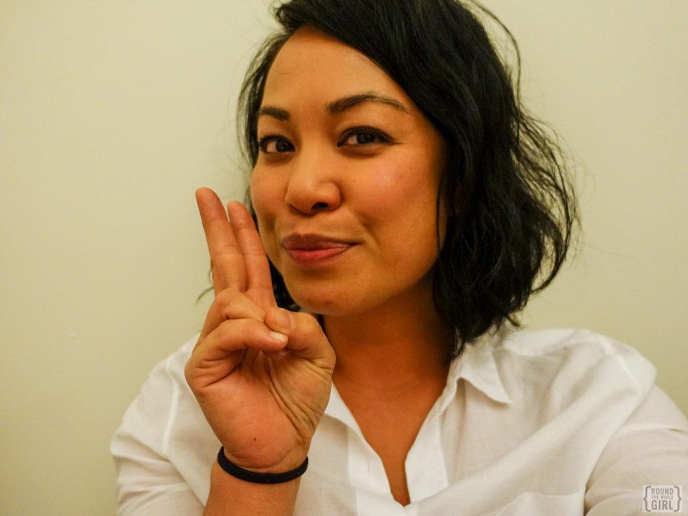 Sony RX100M3 Selfie   www.rtwgirl.com