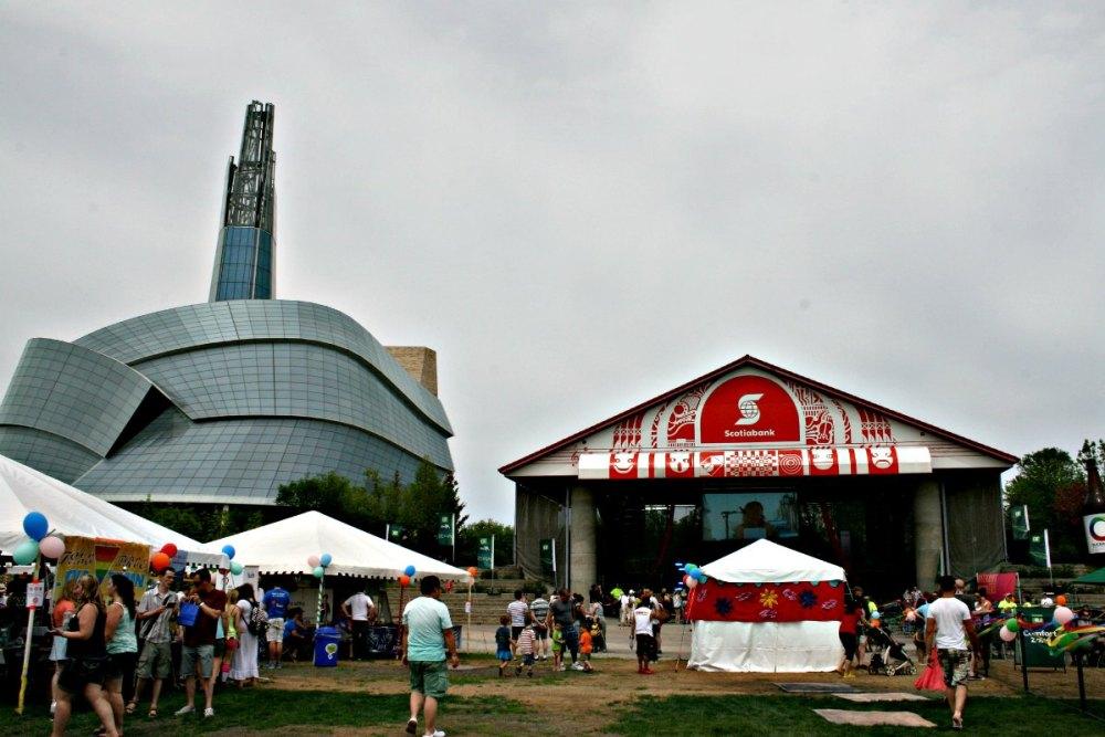 Winnipeg Pride
