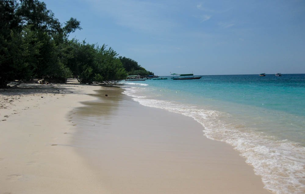 A Guide To The Gili Islands